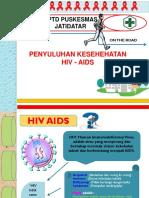 HIV AIDS CREAT TRISNO new.pptx