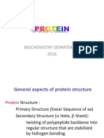 PROTEIN Lecture 2016