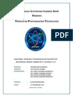 Proyecto-Integracion de Sistemas