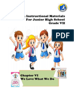 English Instructional Material1