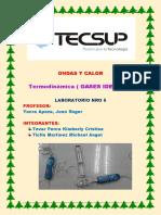 06 Laboratorio 3 Termodinámica - Gases ideales.pdf