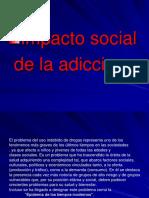 Impacto Social de La Adiccion Power 97