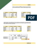 Ejercicio Costo de Capital (1)