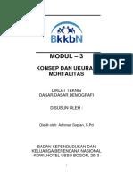 MODUL -3 KONSEP DAN UKURAN MORTALITAS.pdf