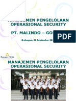 presentasi security