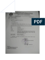 Surat Mohon Izin Penelitian Dari Kampus