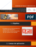 Presentacion Metrologia Nom 002