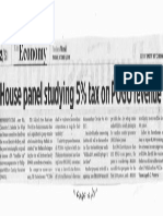 Business World, Oct. 8, 2019, House panel studying 5% tax on POGO revenue.pdf
