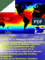 El Niño 2005