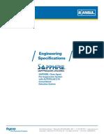 Clean Agent Engineering Specs