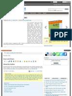 Achmatim Net 2010-05-06 Koneksi Java Mysql Dengan Jdbc