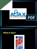Ajax 101