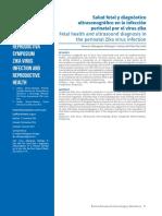 05 Albinagorta Olórtegui - Salud Fetal y Diagnóstico Ultrasonográfico en La Infección Perinatal Por El Virus Zika (2017)