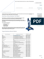 Shore D Hardness Test (Durometer Scale) - Hardness of Plastic Materials