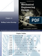 11 Rolling Contact Bearings