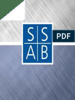Prezentare Catalog - SSAB