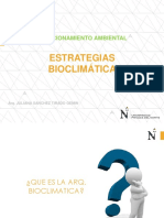 s6_estrategias Bioclimática Pasivas y Activas