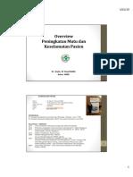 1. Overview PMKP Arjaty 2019