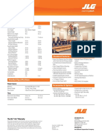 20MVL Spec Sheet