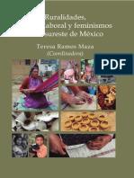 Ruralidades, cultura laboral y feminismos en el Sureste de México