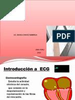 EKG gaby
