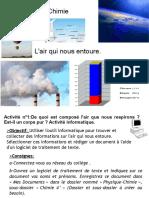 Chapitre1 Air