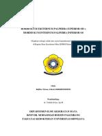 Shortcase Hordeolum Picut Revisi