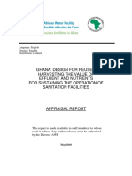 AWF-Project-appraisal-report-GHANA-EFFLUENTS.pdf