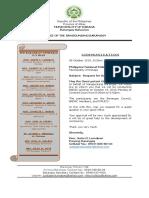 Communication PNP