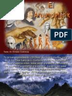 El Arqueopterix