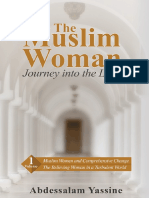The Muslim Woman; Journey Into the Light Volume1