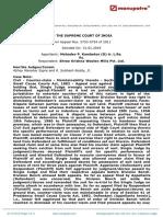 Mahadev P Kambekar D Tr LRs vs S