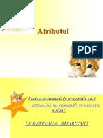 0_0atributul.ppt