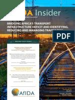 AfIDA Newsletter May 2019