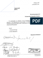 PDM - Procuror European
