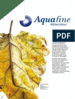 aquafine colors