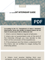 Internship Guide (1)