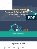 Industry 4.0 Revolution PowerPoint Templates