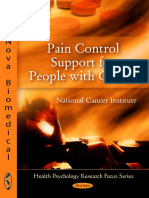 (Health Psychology Research Focus) National Cancer Institute - Pain Control Support for People With Cancer-Nova Science Publishers, Inc. (2009).pdf