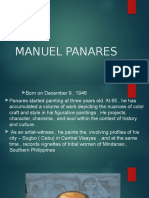 Manuel Panares