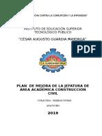 PLAN ANUAL DE MEJORA DE JAACC-2019-1.doc