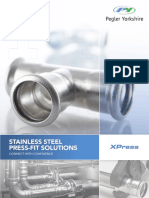 36132631 XPress Stainless Steel 4pp