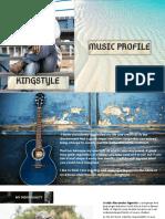 Kingstyle Music Profile