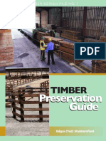 tIMBER pRESERVATION gUIDE AUSTRALIA