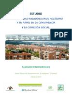 La Diversidad Religiosa en El Polígono y Su Papel en La Convivencia_ Asociación IntermediAcción Febrero 2019 Toledo