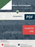 NavigateWorx Presentation New