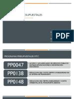 Presentación PP Para GL Lima y Callao