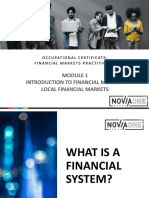 1. Introduction to Financial Markets _ Local