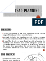 Farmstead Planning