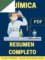 Resumen Química Común - Diferenciado